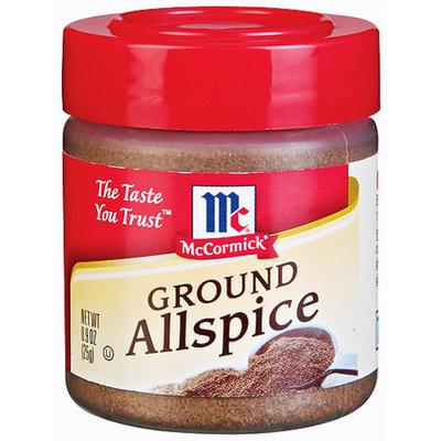 McCormick Ground Allspice .9-oz.