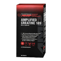 GNC Pro Performance AMP Amplified Creatine 189