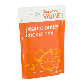 Guaranteed Value White Cake Mix