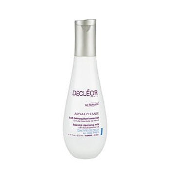 Decleor Aroma Cleanse Essential Cleansing Milk, 13.5 oz