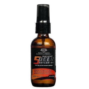 Oxylife Products Deer Antler - Velvet Extract - 2 fl oz