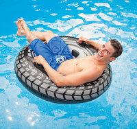 Intex Recreation Corp. Monster Truck Tube Pool Float