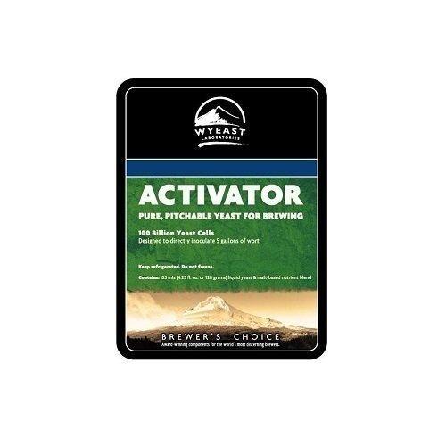 Wyeast Activator 2112 - California Lager