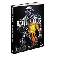 Battlefield 3 (Collectors) (Hardcover)