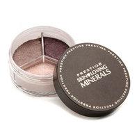 Prestige Shimmering Trios Mineral Eyeshadow Dust
