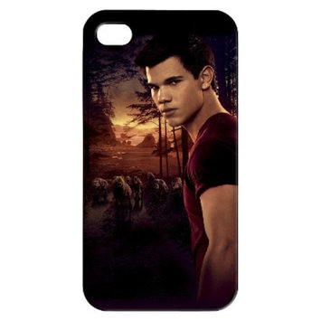 Twilight Jacob iPhone 4/4S Case TM & 2012 SUMMIT ENT - made by Gear4