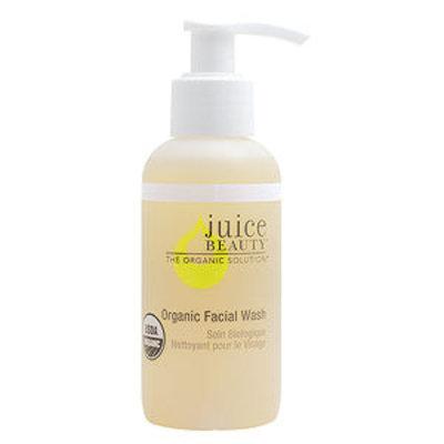 Juice Beauty® USDA Organic Facial Wash