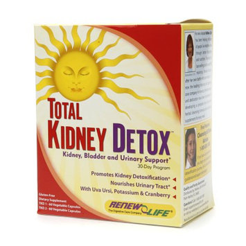 ReNew Life Total Kidney Detox