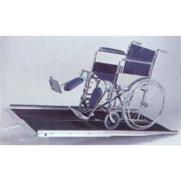 JAC Health Care Wheelchair Ramp Platform