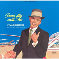 Come Fly with Me (LP)