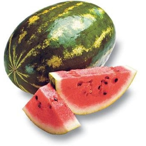 FLORIDA WATERMELONS At The Neighborhood Corner Store WHOLE WATERMELON FRESH FRUIT PRODUCE VEGETABLES FLORIDA GROWN