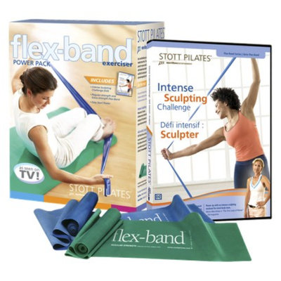 STOTT PILATES Power Pack - Flex-Band
