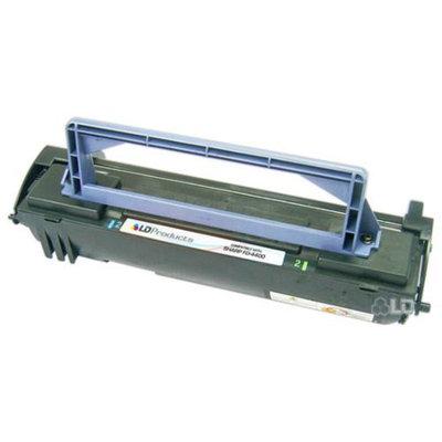 LD Compatible Sharp Black FO-50ND Laser Toner Cartridge.