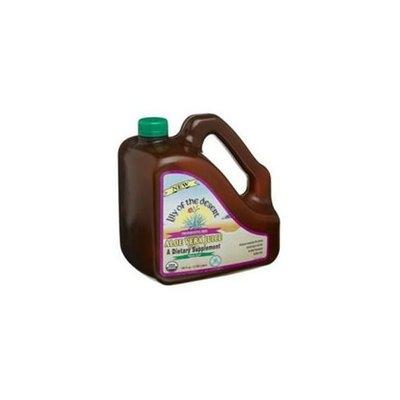 Lily Of The Desert 81597 Organic Aloe Vera Juice No Presv
