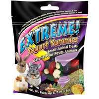 Fm Brown's F.M. Brown Extreme Yogurt Yummies, 2.75 oz