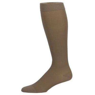 Sigvaris Access Knee High 30-40mmHg Women's Closed Toe Short Length, Small Short, Crispa