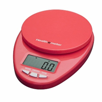 Health O Meter Multifunctional Kitchen Scale 11 Pound 5000 Gram