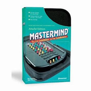 Mastermind Attache Game Ages 8+, 1 ea
