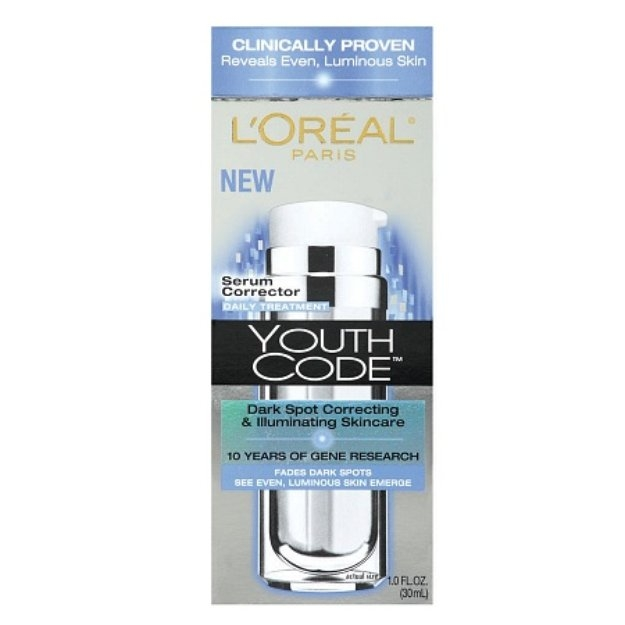 L'Oréal Youth Code Serum Intense