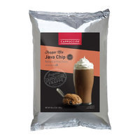 Cappuccine 3-pound Cafe Mocha Chip (Pack of 5)