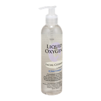 Liquid Oxygen Facial Cleanser
