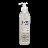 Liquid Oxygen Facial Cleanser