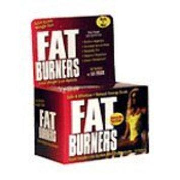 Universal Nutrition Universal: Fat Burners Box 60ct