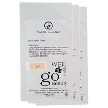 Wei to Go Ideal Skin Perfect Finish