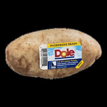 Dole Idaho Potato Microwave Ready