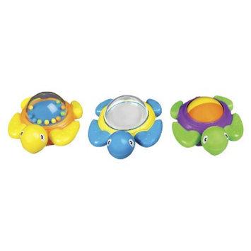 Munchkin Bath Time Turtles Baby Bath Toy