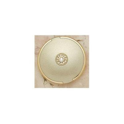 Pendergrass Inc.  3165 Gold Compact w-Clear Swarovski Elements