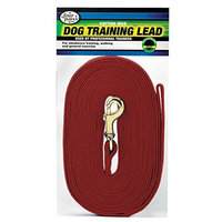 Four Paws Cotton Web Lead