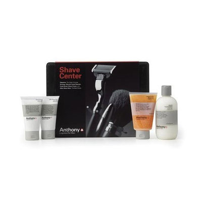 Anthony Logistics For Men Anthony Logistics - Shave Center Kit