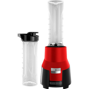 Black & Decker Personal Blender Black and Decker
