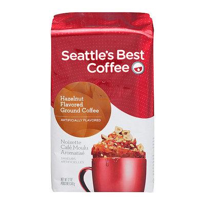 Starbucks Seattle's Best Coffee Hazelnut Ground 12oz