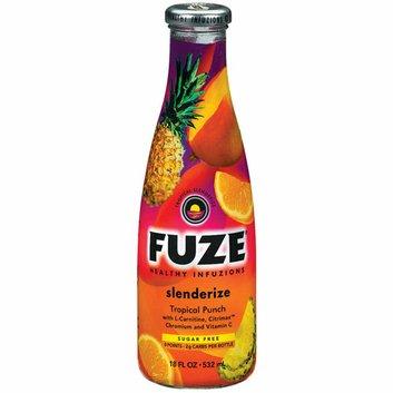 Fuze Slenderize Tropical Punch Drink