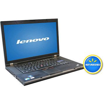 Thinkpad Lenovo Refurbished Black 15.6