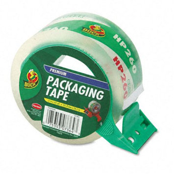 Duck HP260 Packaging Tape with Reusable Dispenser