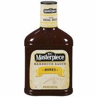 KC Masterpiece Honey Barbecue Sauce
