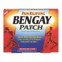 BenGay Ben Gay Patch Regular (5 Patches)