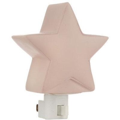 Kidsline Kids Line Nightlight, Star Pink (Discontinued by Manufacturer)