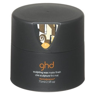 Ghd Professional Ghd Sculpting Wax Matte Finish, 2.5-Ounces Jars