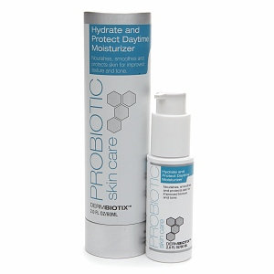 Probiotic Skin Care Hydrate and Protect Daytime Moisturizer