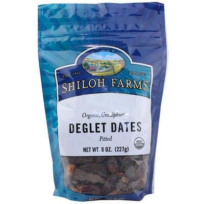 Shiloh Farms - Organic Deglet Dates - 8 oz.