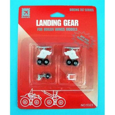 Hogan Gear 1-200 HG5323 1-200 B787 Landing Gear