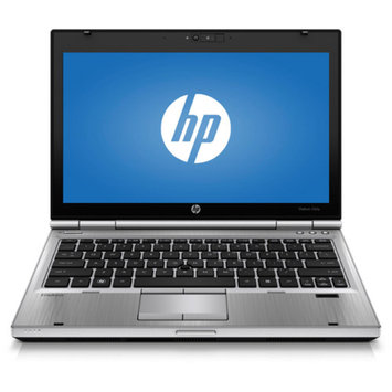 ADVANCED SKYLINE TECHNOLOGY LTD. HP Refurbished Black 12.5