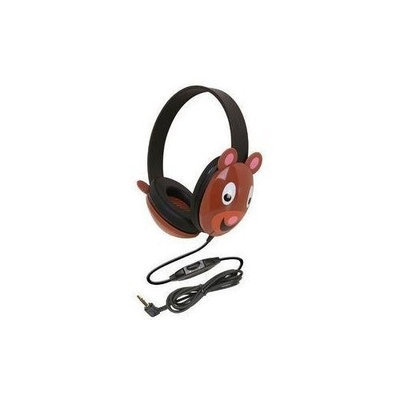 Califone - Listening First Stereo Headphone - N/A