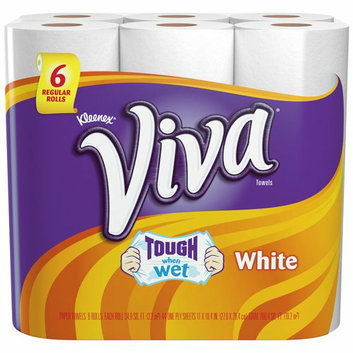Kleenex® Viva® Towels