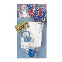 Forum Novelties Inc Baby Costume Kit