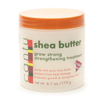 Cantu Shea Butter Grow Strong Hair Strengthening Treatment